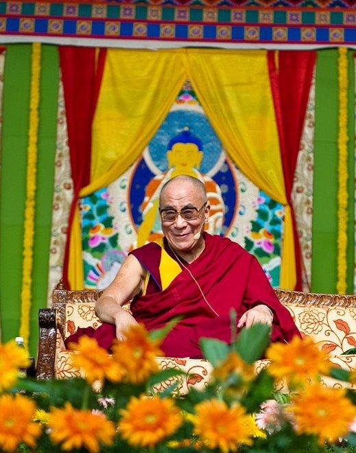В Элисте состоятся праздничные мероприятия, посвященные Дню рождения Его Святейшества Далай-ламы ХIV