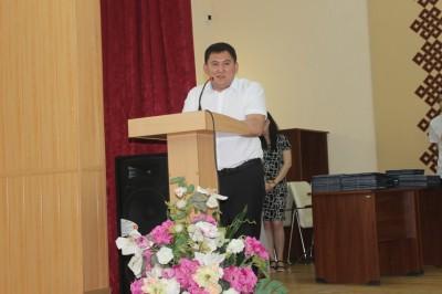 В МБУ «Городское зеленое хозяйство» сформирована дополнительная бригада косарей.