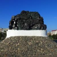 Мемориал «Исход и возвращение»