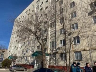 Администрация Элисты приглашает собственников ипотечных квартир первого и второго подъездов дома 15 второго микрорайона на встречу с Дмитрием Трапезниковым и представителями банков