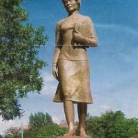 Скульптура «Учитель»