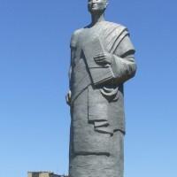 Памятник «Зая-Пандита»