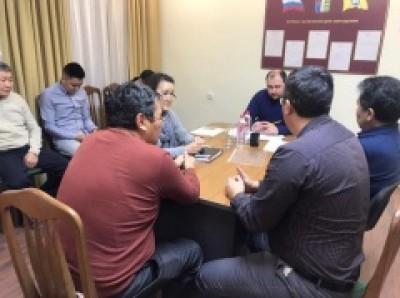 Сегодня в ходе личного приёма граждан Дмитрий Трапезников рассмотрел 5 обращений