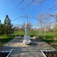Памятник «Матери»