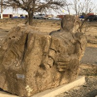 Скульптура «Летаргический сон»