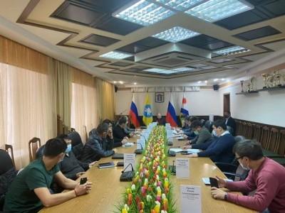 "Ход реализации нацпроекта ""БКД"" - на строгом контроле муниципалитета"
