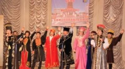 В калмыцкой столице состоится фестиваль родного языка «Мини келн – Хальмг келн»