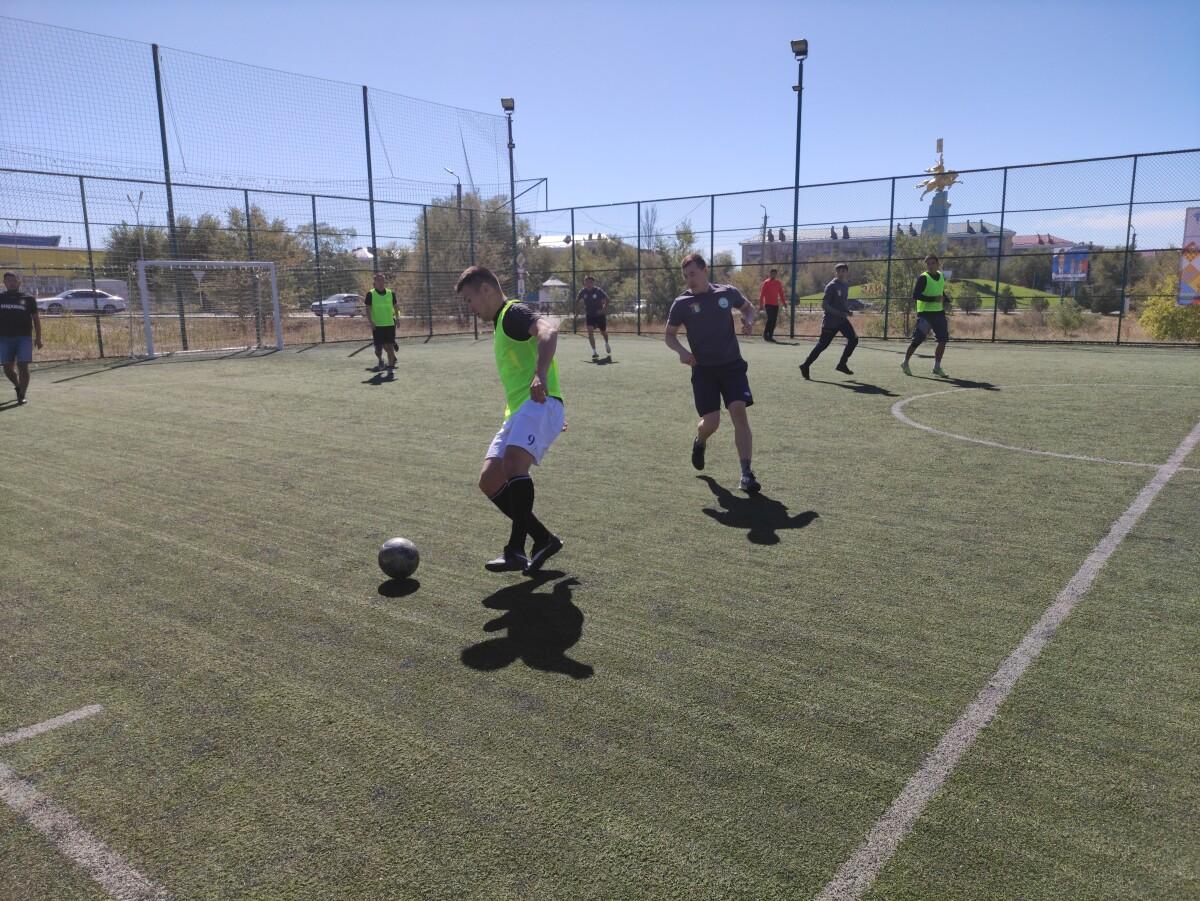 Ежегодный турнир по мини-футболу на «Кубок Главы Администрации города Элисты»