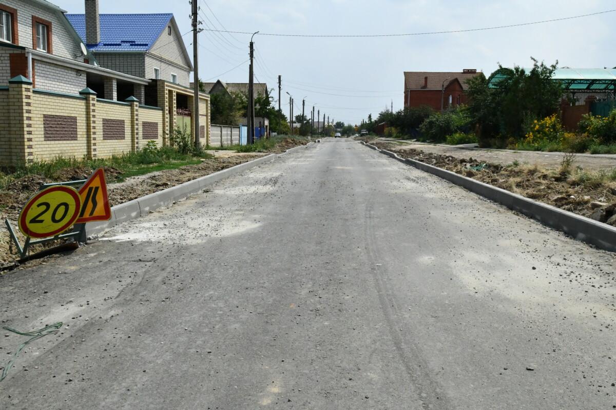 Дорожные работы - на контроле Главы столичной Администрации