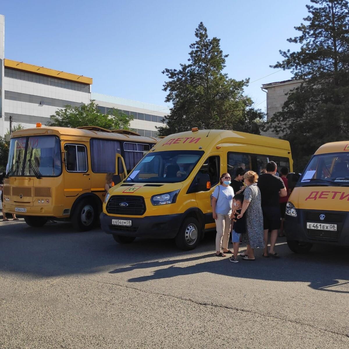 В детском оздоровительном лагере «Берёзка» в Городовиковском районе началась вторая смена