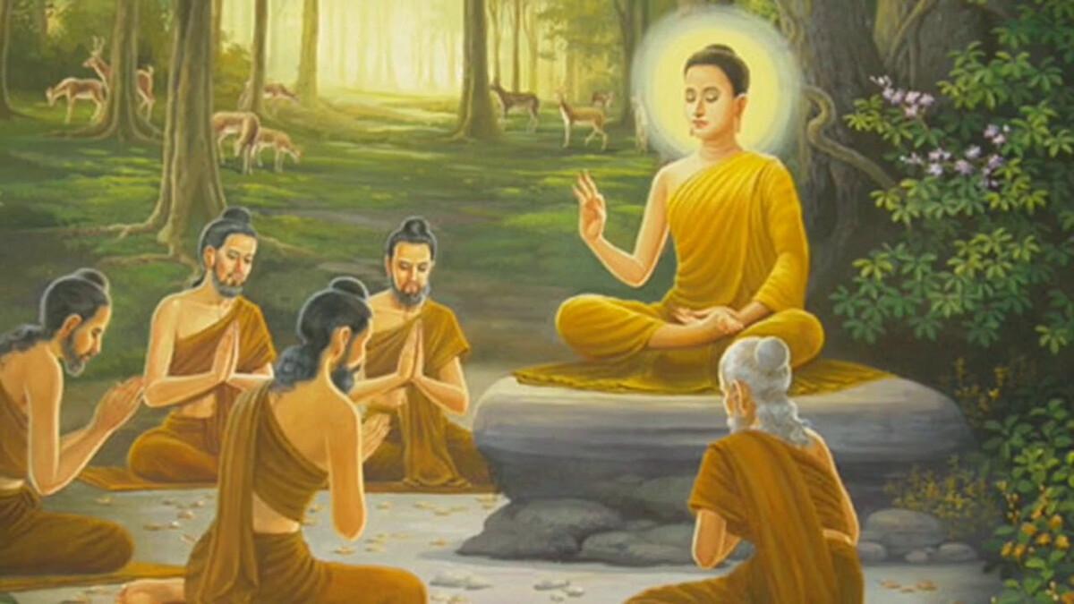 Сегодня буддисты всего мира отмечают один из важных религиозных праздников – День Первого Поворота Колеса Учения Будды