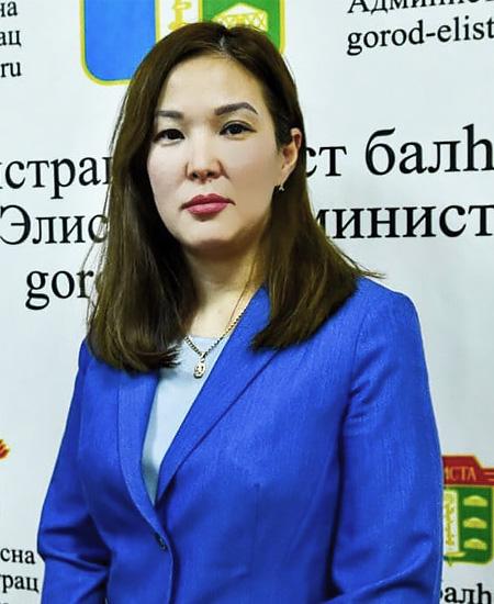 Авеева Наталья Олеговна