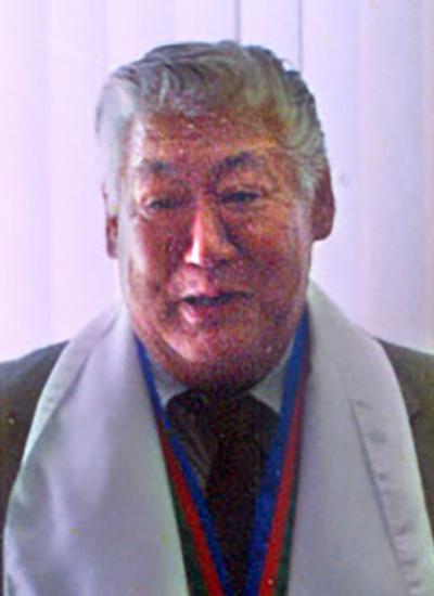 Андреев Джиджан Андреевич