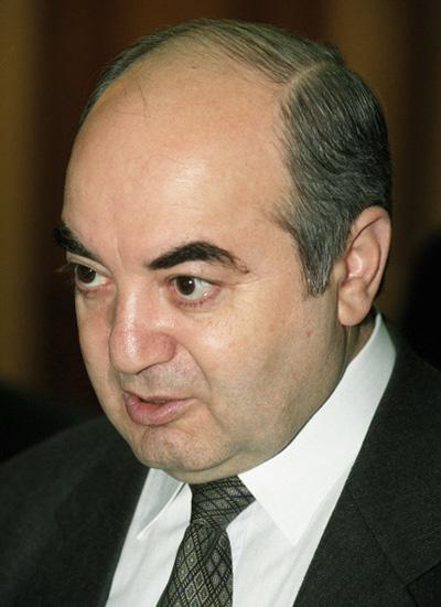 Артюхов Виталий Григорьевич