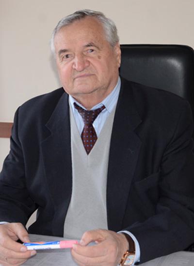 Богданов Валерий Петрович