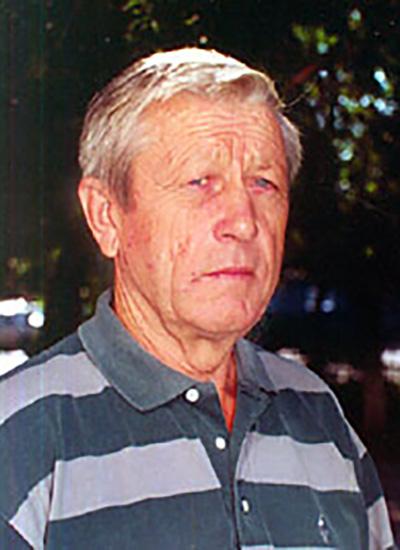 Деревенченко Виктор Фёдорович