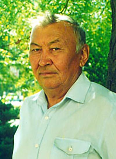 Джимбеев Виктор Николаевич