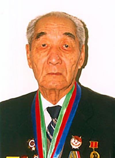 Гахаев Михаил Нохаевич