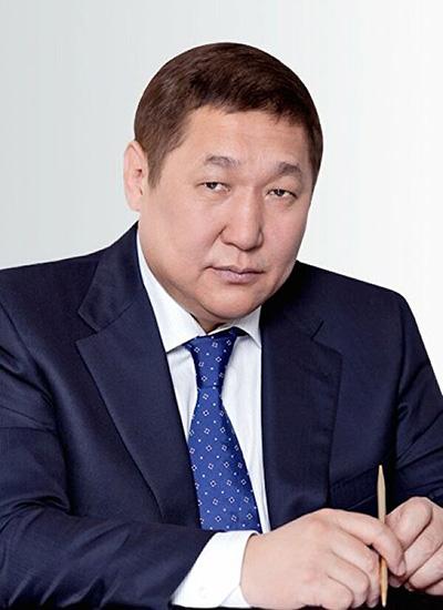 Кичиков Олег Владимирович