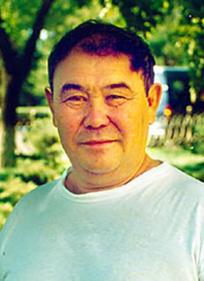 Кутушов Георгий Монголович