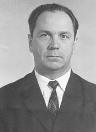 Немичев Иван Степанович