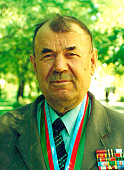 Полоусов Степан Прокофьевич