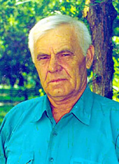 Ракович Юрий Федотович