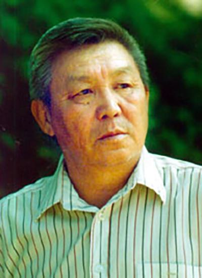 Сарсинов Алексей Тимофеевич